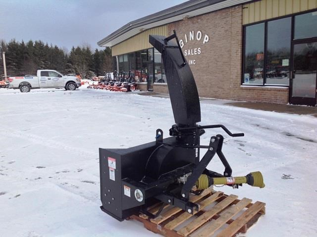 Misc SBS50G Snow Blower For Sale