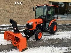 Tractor For Sale:  2015 Kubota B2650HSDC