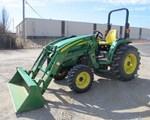 Tractor For Sale: 2004 John Deere 4520, 53 HP