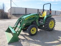 Tractor For Sale:  2004 John Deere 4520 , 53 HP