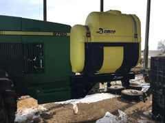 Misc. Ag For Sale Demco SADDLE TANKS
