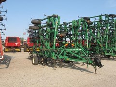 Field Cultivator For Sale 2007 Great Plains 6541