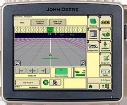 2012 John Deere GS3 AutoTrac Activation Precision Farming For Sale