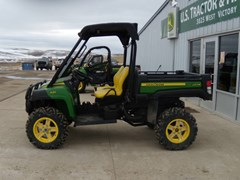 Utility Vehicle For Sale:  2012 John Deere 625I