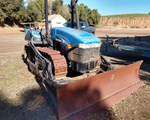 Tractor For Sale:  New Holland TK90A, 90 HP