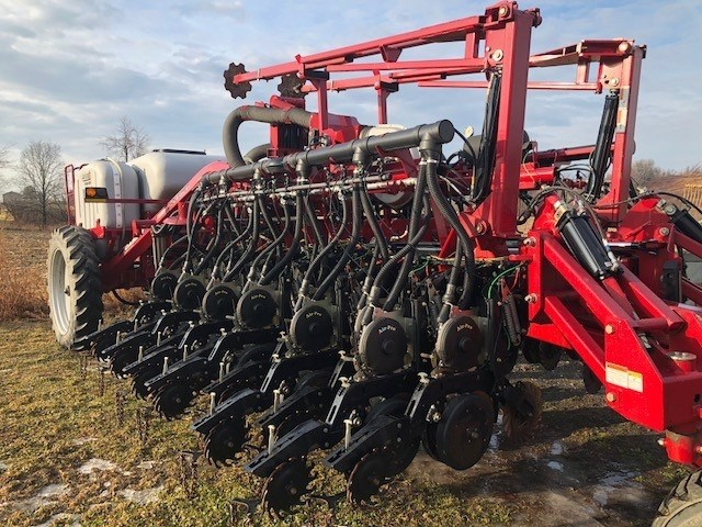 2013 Case IH 1225AFF Planter For Sale