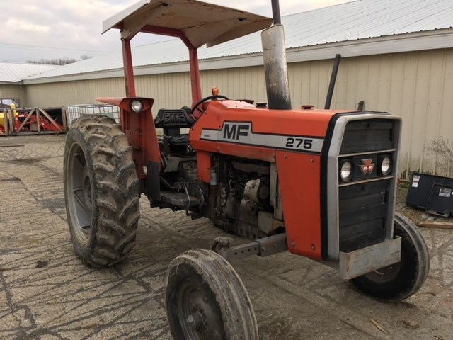 Massey Ferguson 275 Tractor For Sale