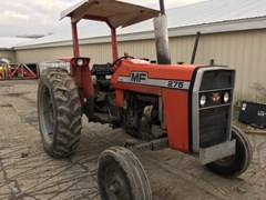 Tractor For Sale Massey Ferguson 275 , 59 HP