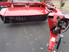 Mower Conditioner For Sale 2017 Case IH DC102