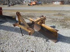 Blade Rear-3 Point Hitch For Sale Other 6' blade