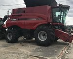 Combine For Sale: 2017 Case IH 7240