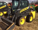 Skid Steer For Sale: 2014 New Holland L218, 60 HP