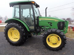 Tractor For Sale John Deere 5101E , 101 HP