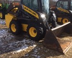 Skid Steer For Sale: 2014 New Holland L223, 74 HP