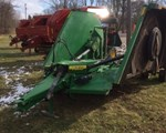 Rotary Cutter For Sale: 2003 John Deere HX15