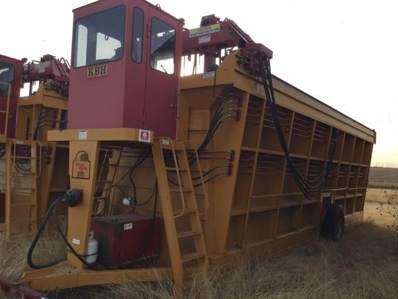 2006 KBH KBH Cotton Equipment Handling and Transportation For Sale