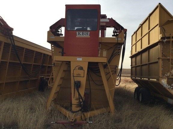 2001 KBH BB Cotton Equipment Handling and Transportation For Sale