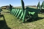 1998 John Deere 893 Header-Corn For Sale