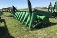 Header-Corn For Sale:  1998 John Deere 893