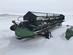 Header-Auger/Flex For Sale:  2000 John Deere 930F