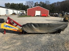 Disc Mower For Sale 2014 New Holland H6750