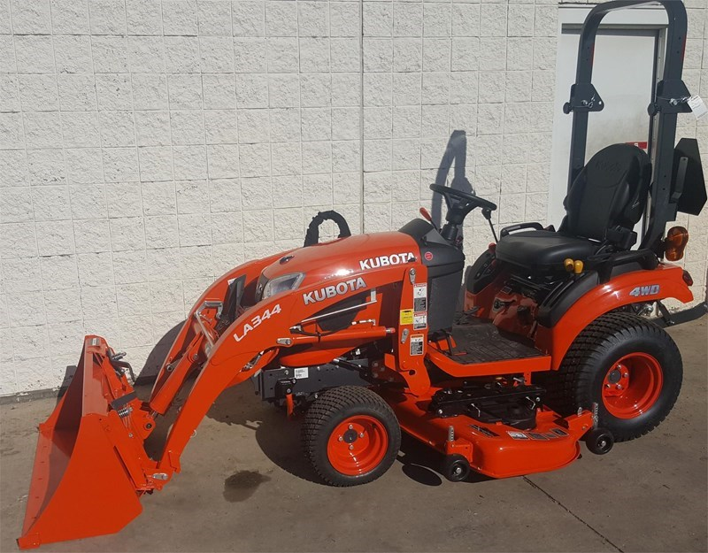 2018 Kubota BX2380 Tractor For Sale