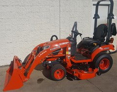 Tractor For Sale 2018 Kubota BX2380 , 23 HP