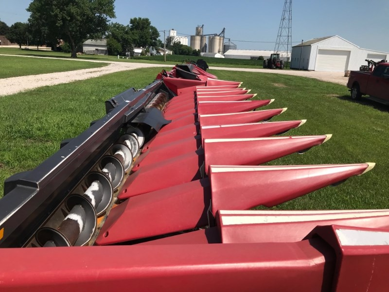 2008 Drago 1230 Header-Corn For Sale