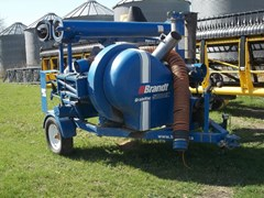 Grain Vac For Sale 2005 Brandt 5000EX