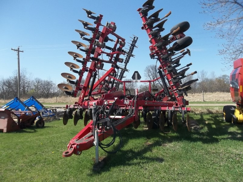 2013 Wil-Rich 657 Tillage For Sale