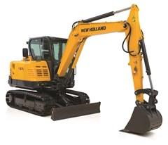 Excavator-Mini For Sale 2018 New Holland E57C , 67 HP