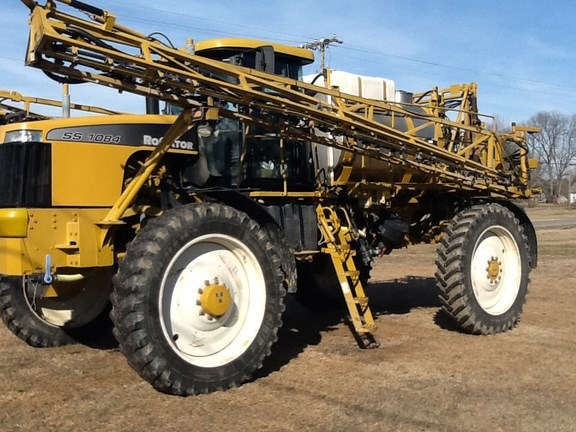 John Deere SS1084 Sprayer-Self Propelled For Sale