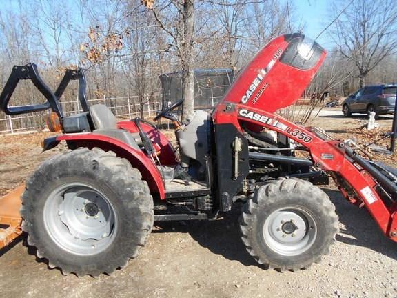 2012 Case IH Farmall 40B Tractor For Sale