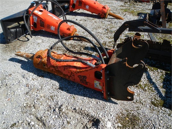 2015 Rammer 777 Attachment For Sale