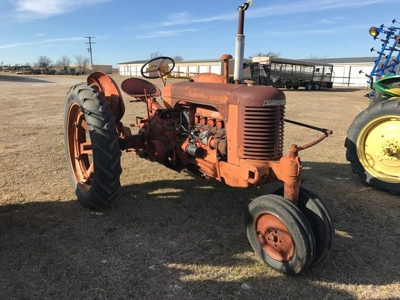 Case sl Tractor For Sale