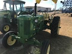 Tractor For Sale:  1953 John Deere 40-w