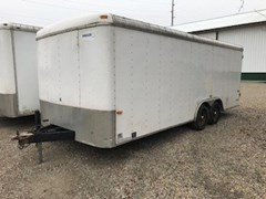 Cargo Trailer For Sale 2006 American 8520TA3