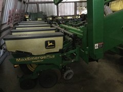 Planter For Sale:  1997 John Deere 1770