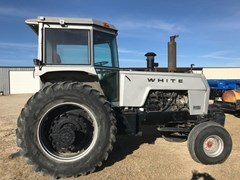 Tractor For Sale:  1977 White 2155 , 150 HP