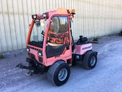 Tractor For Sale:  2000 Holder C240 , 45 HP