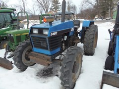 Tractor For Sale Long 2460 , 60 HP