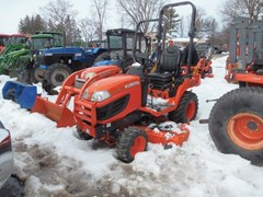 Tractor - Compact For Sale Kubota BX2370T60