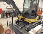 Excavator-Mini For Sale: John Deere 35E