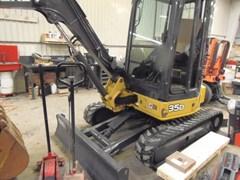 Excavator-Mini For Sale John Deere 35E