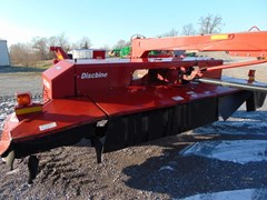 Mower Conditioner For Sale 2013 New Holland H7460