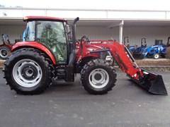 Tractor For Sale 2017 Case IH Farmall 120C , 99 HP