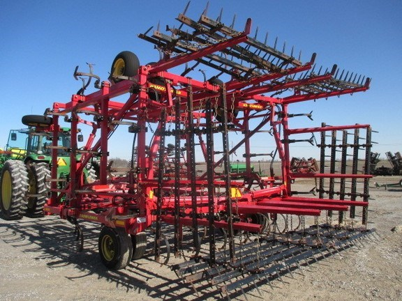 2009 Sunflower 5135-42 Field Cultivator For Sale