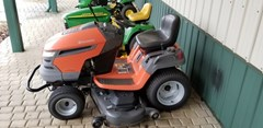 Riding Mower For Sale 2010 Husqvarna LGT2554 , 25 HP