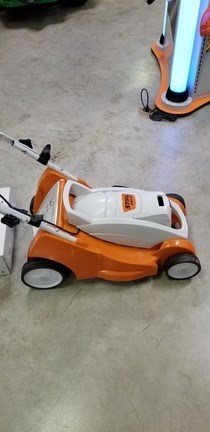 Stihl RMA370 Misc. Grounds Care For Sale