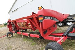 Header-Corn For Sale 2007 Case IH 2206